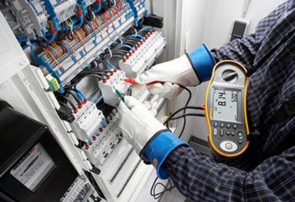 Выполнение пусконаладочных работ и ввод оборудования в эксплуатацию.